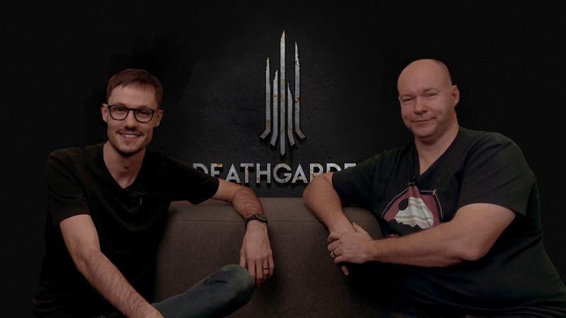 Deathgarden - DG Insider 01- Lore
