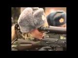Sexy Army ♥ Russian Military Women ♥ Beautiful Uniform Wonderful  girls Dangerous hot Females