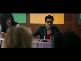 Bohemian Rhapsody - Official Trailer [HD] - 20th Century FOX