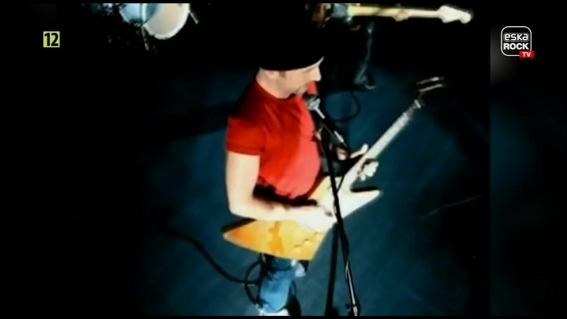 U2 — Beautiful Day (Eska Rock TV)