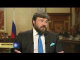Телеканал «Царьград» объявляет 100-дневный мораторий на критику правительства