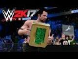 WWE 2K17 ПРОХОЖДЕНИЕ КАРЬЕРЫ - КЕШ-ИН (Часть 60)