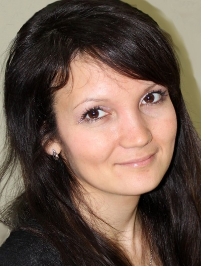 Ирина Иванова, 26 декабря 1979, Уфа, id39243821