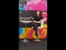 Meet Greet c Софи Эллис Бекстор в Л'Этуаль ТРЦ Галерея Санкт Петербург 11 10 2018 Софи отвечает на вопросы