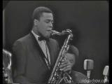 Miles Davis Quintet feat. Wayne Shorter solo live '64