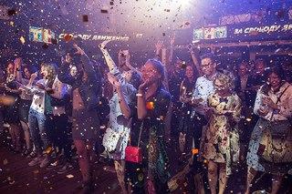 Летняя вечеринка для рекламодателей-2015
