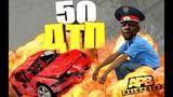 50 ДТП Аварий в APB Reloaded
