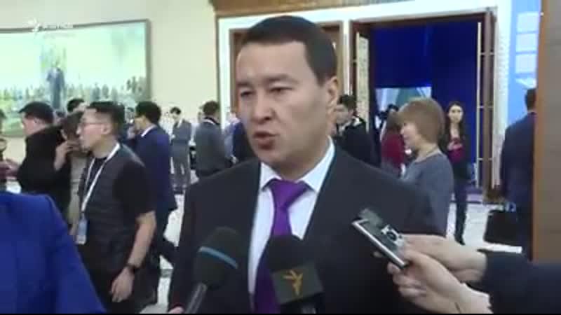 Съезден кейін Назарбаев министрлер мен әкімдер Назарбаевтың тапсырмасы туралы не деді