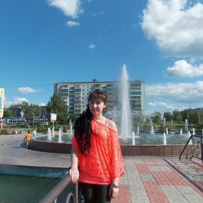 Анжелика Попова, 30 октября , Прокопьевск, id126087344