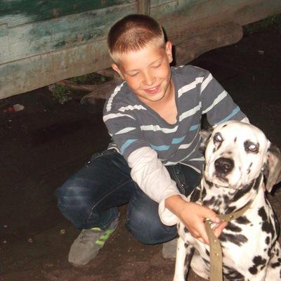 Тимур Зайченко, 15 января 1998, Запорожье, id144963538