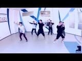 Lil Wayne -- Hustle Hard (Remix) Choreography by Timur Karpinskiy. All Stars Workshop 11