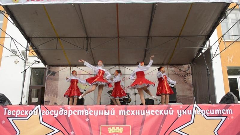 Русский танец, Астель, г. Тверь