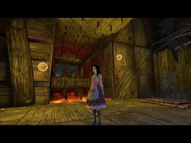Alice M R 41. Кукольный дом 3