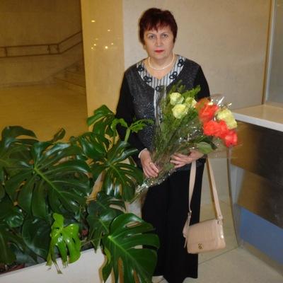 Валентина Горшкова, 10 сентября , Черкассы, id178227052