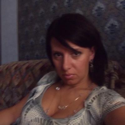 Оксана Середа, 10 августа 1976, Харьков, id112222812