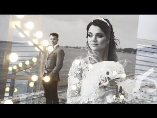 Wedding day Katya + Maxim