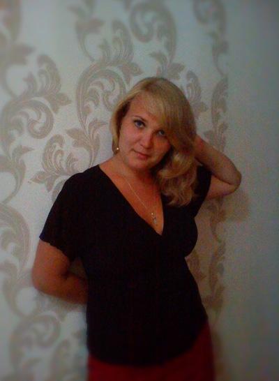 Анна Баклан, 6 мая , Минск, id20567181