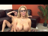 Alyssa Lynn (Pleasurable Alyssa Lynn FUCKING LIVE) Big Tits MILF sex porno HD