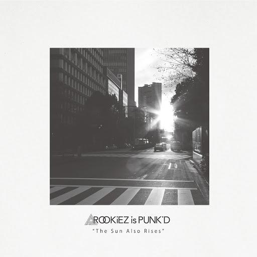 ROOKiEZ is PUNK'D альбом Revival