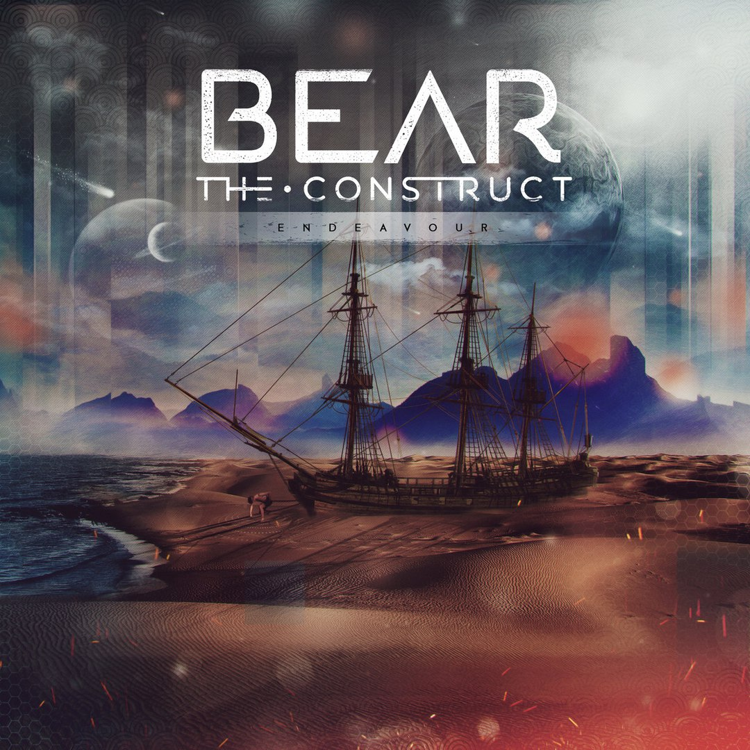 Bear The Construct - Endeavour [EP] (2016)