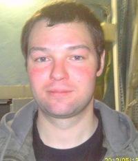 Антон Борисов, 16 октября 1974, Мурманск, id149816682