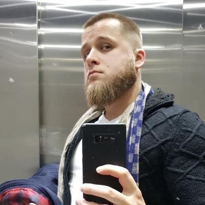 Павел Красюк