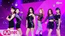 Apink - Eung Eung KPOP TV Show M COUNTDOWN 190117 EP.602