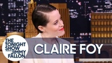 Queer Eyes Jonathan Helped Claire Foy Get into the Emmys Afterparty After Her Win