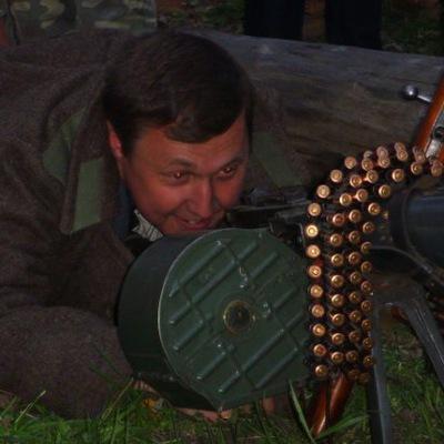 Юрик Скворцов