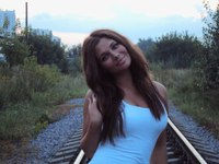 Лилия Янгаева, Москва - фото №16