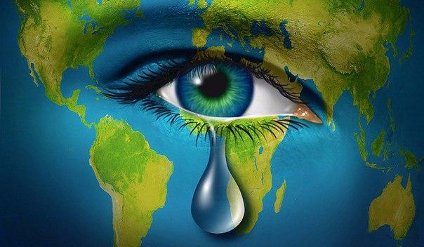 Мы отравили океан, мы сожгли и распахали дикие леса, мы ежегодно убиваем миллиарды животных, мы умудрились испортить даже погоду! И всё это ради современного образа жизни, не так ли Восемь миллиардов психически больных, выращенных на средствах массовой ин