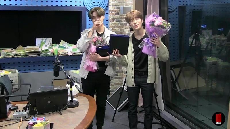 190123 NCT night night 재현 쟈니 Jaehyun Johnny 🐑🐑🌙💕