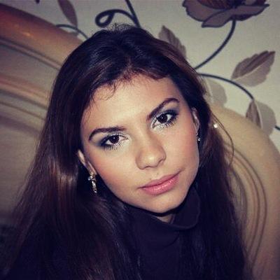 Анжела Эфендиева, 6 января 1988, Харьков, id14953913