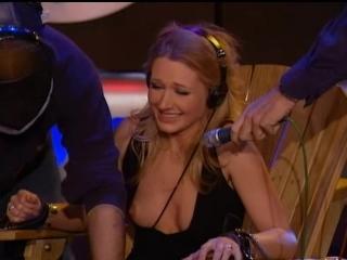 On demand - girls gone wild in tickle chair