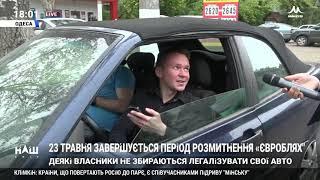 САП відкрила кримінальне провадження стосовно Лещенка НАШІ новини від 18:00 16.05.19