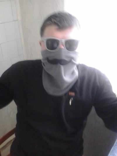 Михаил Хабаров, 19 февраля , Озерск, id178793377