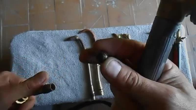 Какую выбрать горелку для газосварки