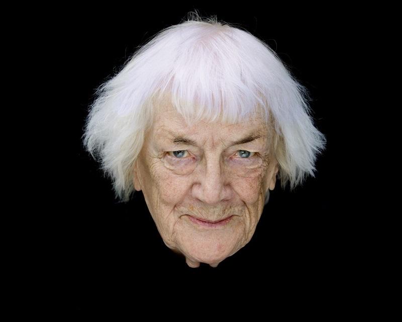 Умерла «духовная наставница Скандинавии», писательница Маргит Сандему