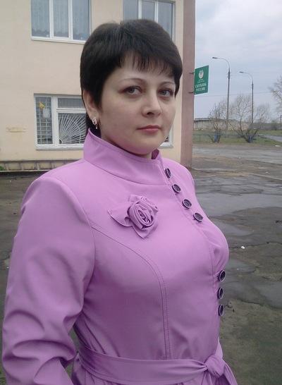 Татьяна Яшина, 31 октября 1981, Киев, id181871760