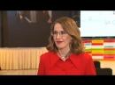 Ксения Собчак в интервью RT