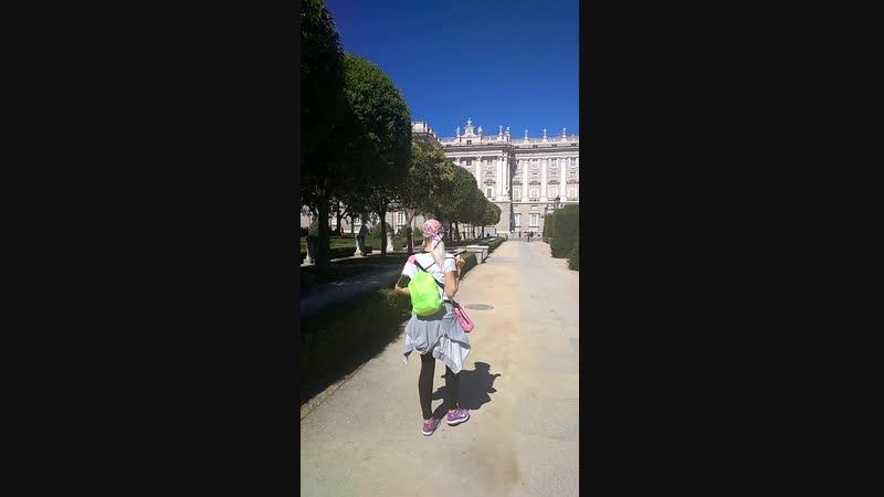SM Madrid