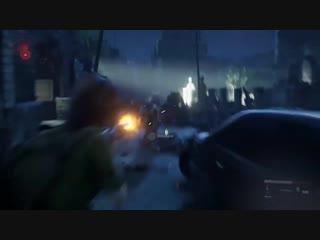 WORLD WAR Z Trailer #4 (2019) Zombie Game