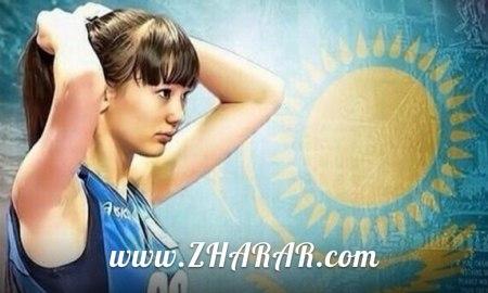 Сәбина Алтынбекова өзінің жанкүйерлеріне алғыс айтты (видео)
