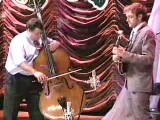 Prelude XIII from The Well-Tempered Clavier, Book II - Edgar Meyer &amp Chris Thile