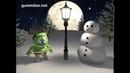 Gummibär MULTILANGUAGE You Know It's Christmas Song