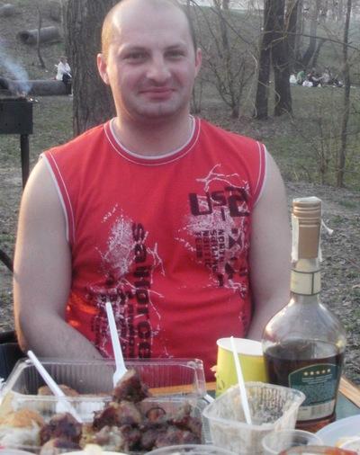 Сергій Литовченко, 6 февраля , Киев, id173857305