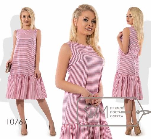 Платье  № 10767