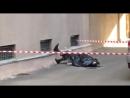 Мужчина выпал с девятого этажа «Дома на набережной» в Москве