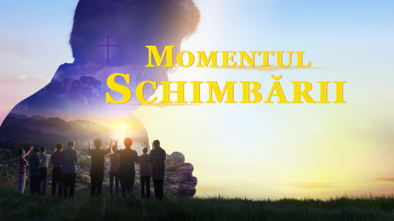 """Film creștin online """"Momentul Schimbărll"""" Revelarea misterelor Bibliei"""