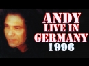 Andy Live In Germany 1996
